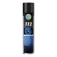 Аэрозоль для тормозной системы Tunap Professional 112