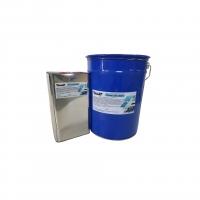 Двухкомпонентный полиуретановый клей Tiamat 2K-120/5 (комплект 30 кг)