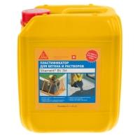 Пластифицирующая добавка для бетона и растворов Sikament® BV 3M 5 л