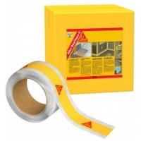 Полимер-каучуковая герметизирующая лента Sika® SealTape S RU 50 м
