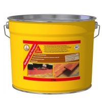 Полиуретановый жестко-эластичный клей SikaBond®-95 Parquet
