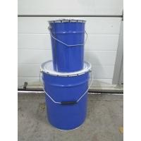 Двухкомпонентный полиуретановый клей ТОП-УР-2К-70 для спортивных покрытий