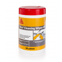 Салфетки для очистки рук от сильных загрязнений Sika® Cleaning Wipes-100