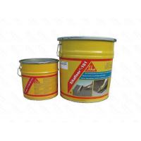 Двухкомпонентная эпоксидная грунтовка Sikafloor®-161 RU (компонент А)