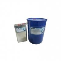 Двухкомпонентный полиуретановый клей Tiamat 2K-35/7 (комплект 32 кг)