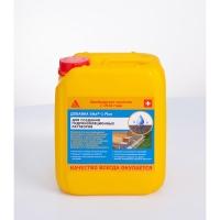 Водоотталкивающая добавка Sika® 1 Plus 5 л