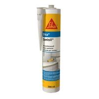 Санитарный силиконовый герметик Sanisil® 300 мл