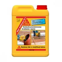 Ускоритель твердения с противоморозным эффектом Sika® Antifreeze FS-1 5 л