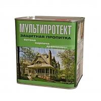 Защитная пропитка «МультиПротект® – П» (10 литров)