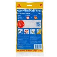 Высококачественная фибра на основе полипропилена SikaFiber® PPM-12