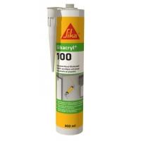 Акриловый герметик SIKACRYL®-100 300 мл