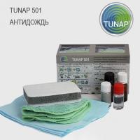 Гидрофобное покрытие стёкол Tunap 501 Антидождь Windshield Aqua-Defense