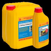 Cуперпластификатор для бетона и растворов SikaPlast®-520 N 5 л