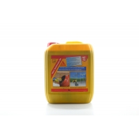 Суперпластифицирующая добавка-ускоритель твердения Sika® Antifreze N9 5 л