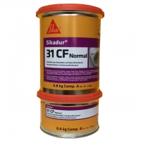 Универсальный двухкомпонентный эпоксидный клей Sikadur® -31 CF Normal