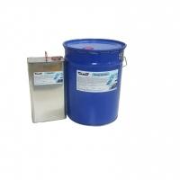 Двухкомпонентный полиуретановый клей Tiamat 2K-60/7 (комплект 32 кг)