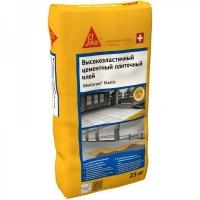 Эластичный цементный плиточный клей SikaCeram® Elastik