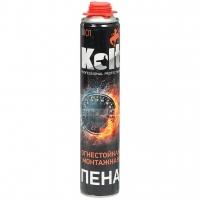 Профессиональная огнестойкая пена KOLT