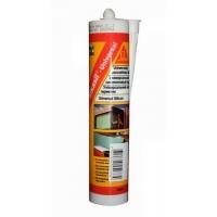 Универсальный силиконовый герметик Sikasil® Universal 300 мл