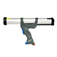 Пневматический пистолет Airflow 3 600 для фолевых туб 600 мл