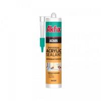 Акриловый герметик Akfix AC605