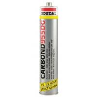 Полиуретановый клей для вклейки стекол Carbond 955 DG
