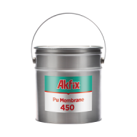Полиуретановая мембрана Akfix 450