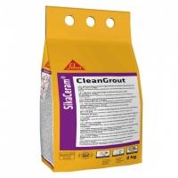Цементная затирочная смесь для межплиточных швов SikaCeram® CleanGrout
