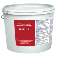Двухкомпонентный полиуретановый герметик IPS PU2K
