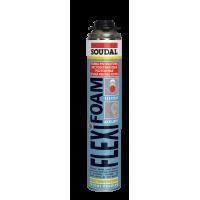 Профессиональная эластичная пистолетная пена Flexifoam