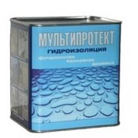 Гидроизоляционная пропитка «МультиПротект® – П» (2,4 литра)