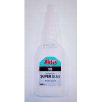 Универсальный супер-клей Akfix 702 65гр (Акфикс 702)