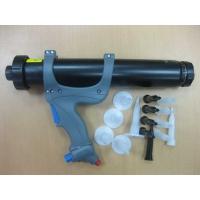 Пневматический пистолет Jetflow 3 600 мл