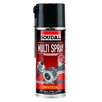 Многофункциональная смазка Multi Spray