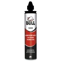 Химический анкер на основе полиэстера Bull CA900