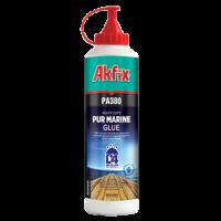 Полиуретановый морской клей Akfix PA380