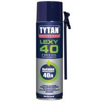 Пена монтажная всесезонная Tytan Professional Lexy 40 500 мл