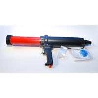 Пневматический пистолет Sherborne HP для картриджей 310 мл и фолевых туб 400 мл