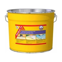 Полиуретановая система гидроизоляции и приклеивания плитки SikaBond®-T8 5 л