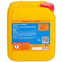 Комплексная добавка для бетона и растворов Sikament®-1 Rapid 5 л