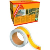 Полимер-каучуковая герметизирующая лента Sika® SealTape S RU 10 м