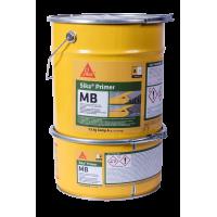 Двухкомпонентная эпоксидная грунтовка Sika® Primer MB 10 кг (компоненты А+В)