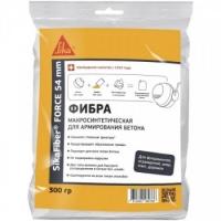 Макро-синтетическая фибра для бетона SikaFiber® Force-54