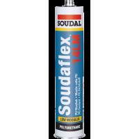 Низкомодульный полиуретановый герметик Soudaflex 14 LM 300 мл