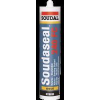 Эластичный клей-герметик быстрой полимеризации Soudaseal 240 FC 290 мл