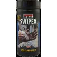 Чистящие салфетки SWIPEX XXL