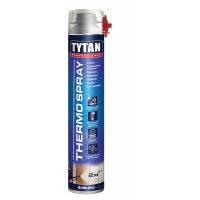 Напыляемая полиуретановая теплоизоляция Tytan Professional THERMOSPRAY