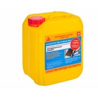 Комплексная добавка для зимнего бетонирования Sika® Antifreeze Plast 5 л