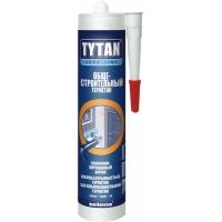 Герметик силиконакриловый общестроительный Tytan Euro-Line белый 290 мл