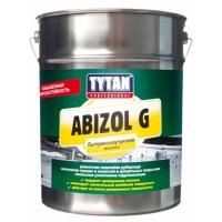 Битумно-каучуковая мастика Tytan Professional Abizol G 5 кг